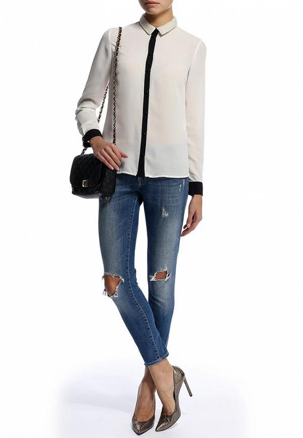 Блуза Bestia 51900186: изображение 4