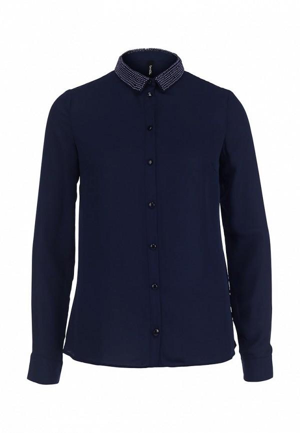 Блуза Bestia 51900186: изображение 1