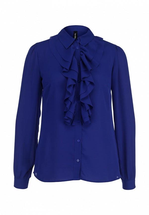 Блуза Bestia 51900191: изображение 1