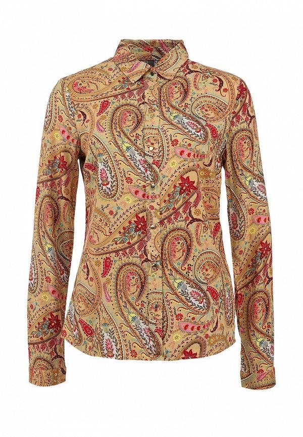 Блуза Bestia 51900200: изображение 1