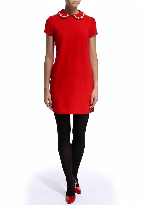 Платье-мини Bestia 52000314: изображение 3