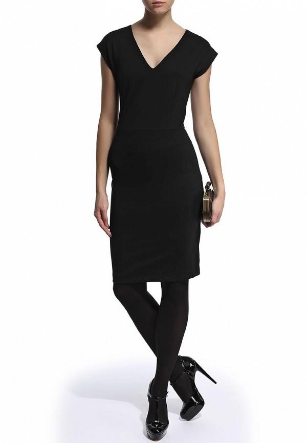 Платье-миди Bestia 52000315: изображение 3