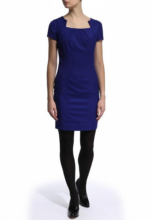 Платье-миди Bestia 52000322: изображение 3