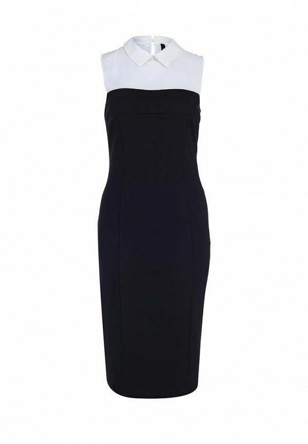 Платье-миди Bestia 52000324: изображение 1
