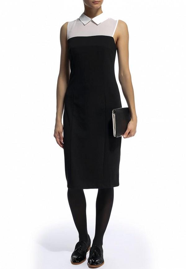 Платье-миди Bestia 52000324: изображение 3