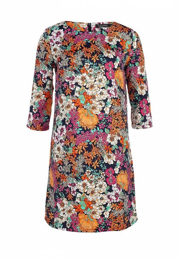 Платье-миди Bestia 52000326: изображение 1