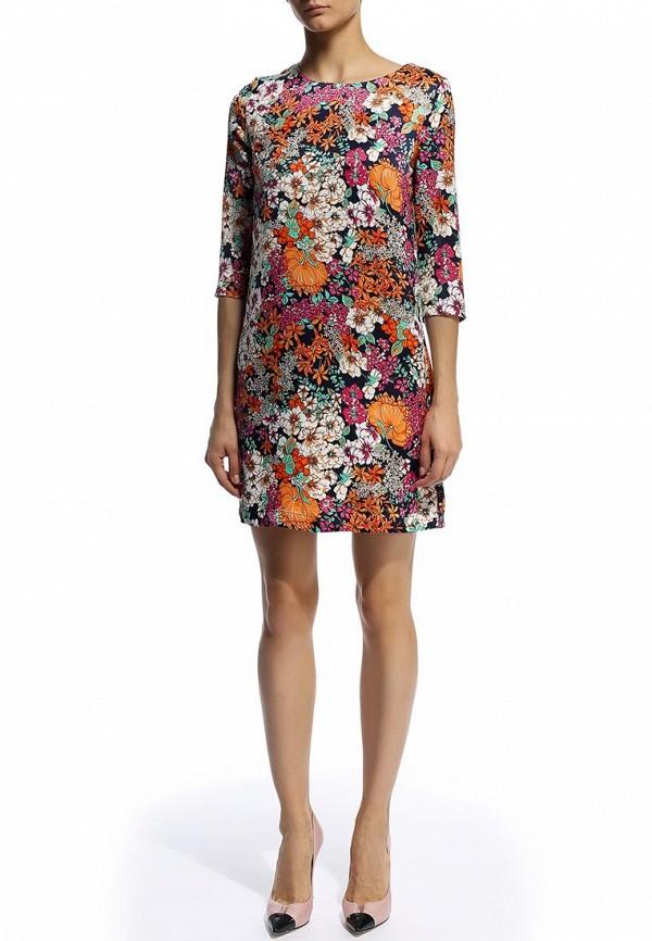Платье-миди Bestia 52000326: изображение 3