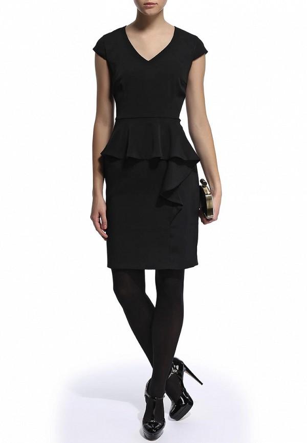 Платье-миди Bestia 52000329: изображение 3