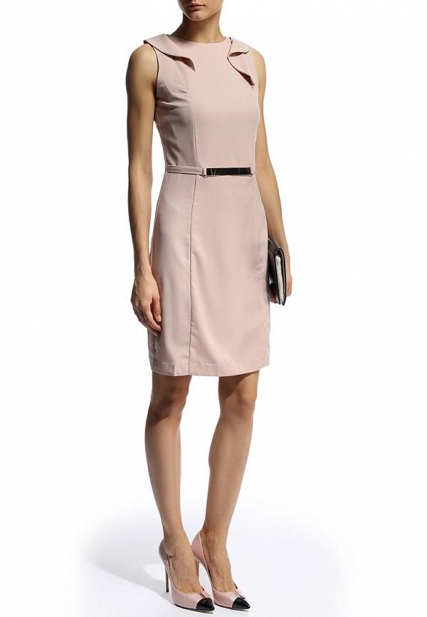 Платье-миди Bestia 52000330: изображение 3