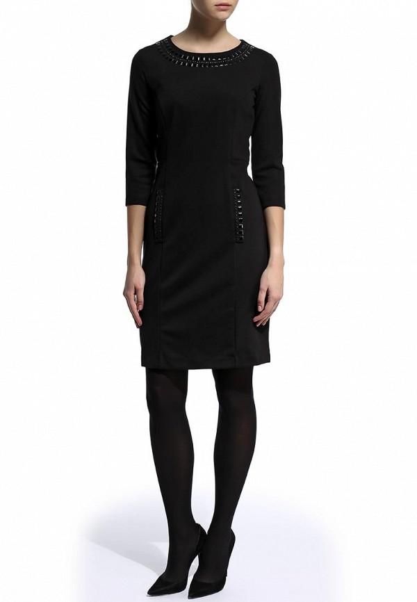 Платье-миди Bestia 52000334: изображение 4