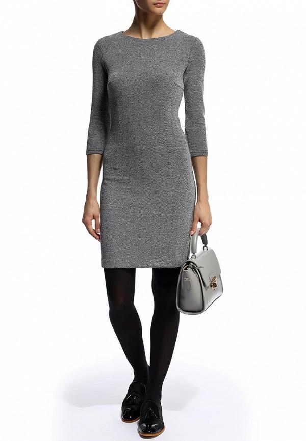 Платье-миди Bestia 52000338: изображение 3