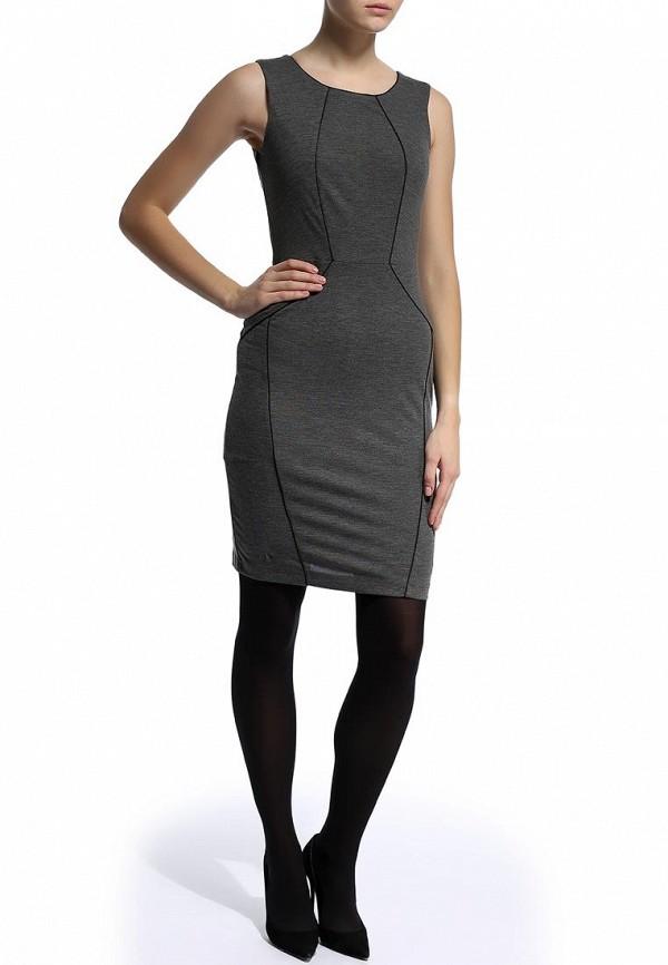 Платье-миди Bestia 52000342: изображение 3