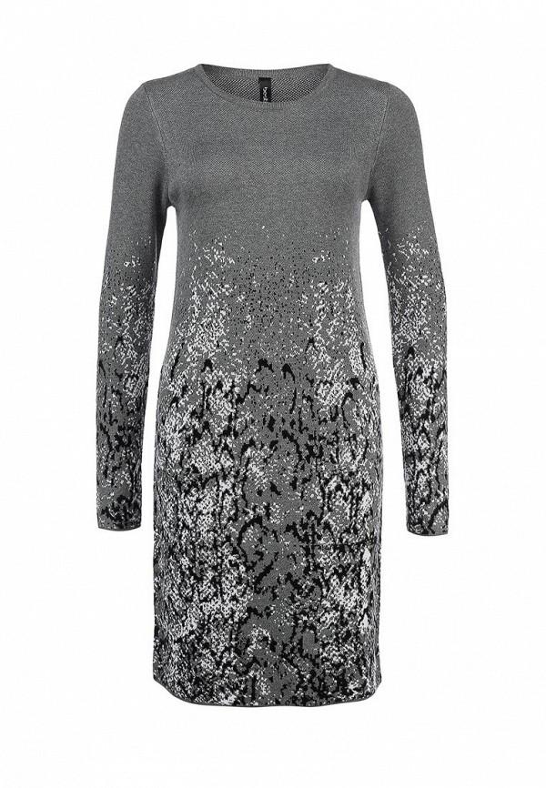 Вязаное платье Bestia 51200229: изображение 1