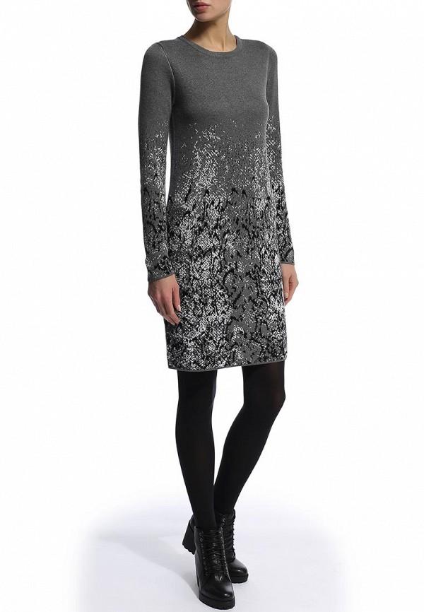 Вязаное платье Bestia 51200229: изображение 4