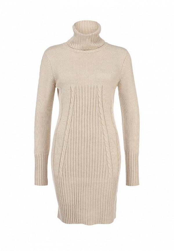 Вязаное платье Bestia 51200237: изображение 1