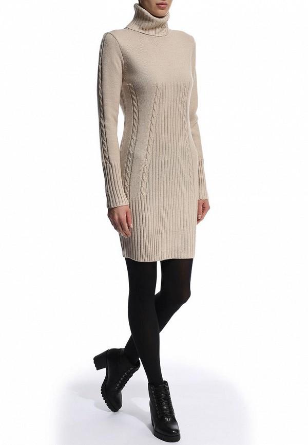 Вязаное платье Bestia 51200237: изображение 3