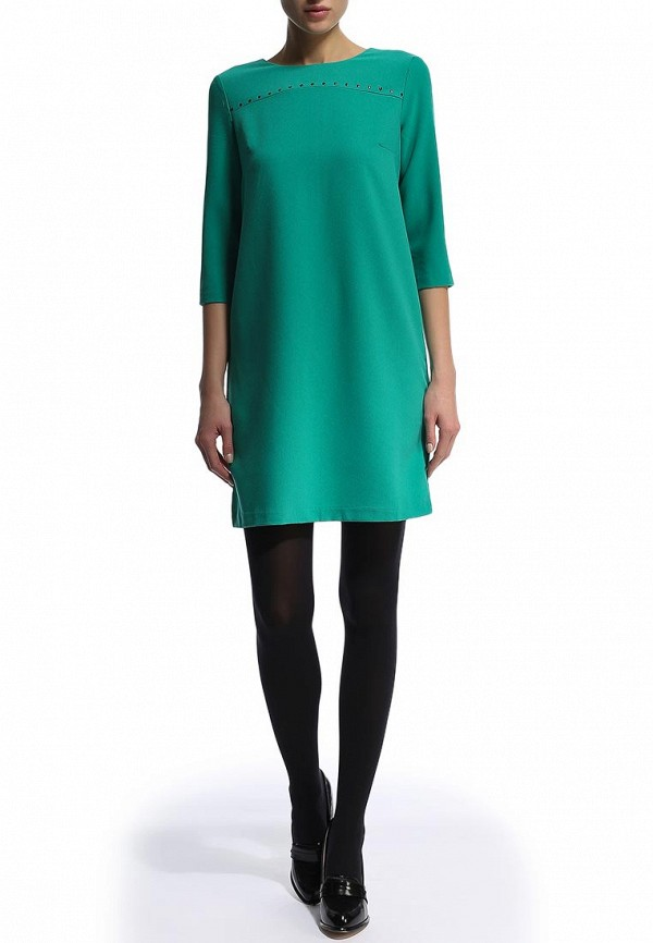 Платье-мини Bestia 52000335: изображение 4