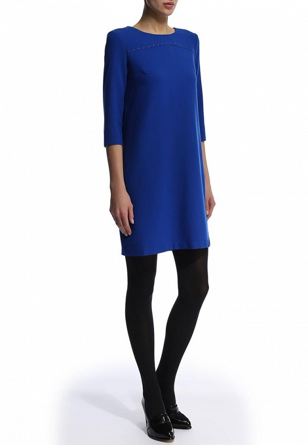 Платье-миди Bestia 52000335: изображение 3
