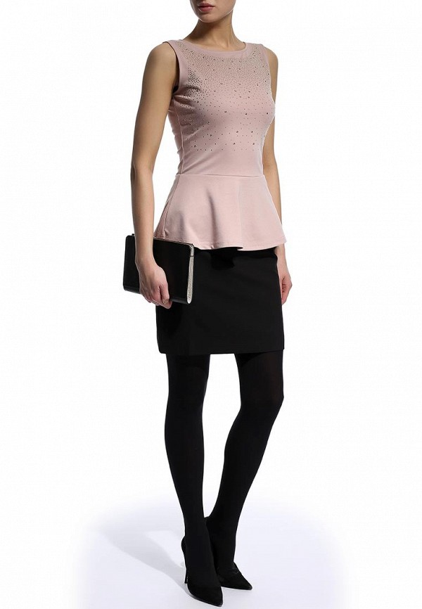 Прямая юбка Bestia 51800134: изображение 4