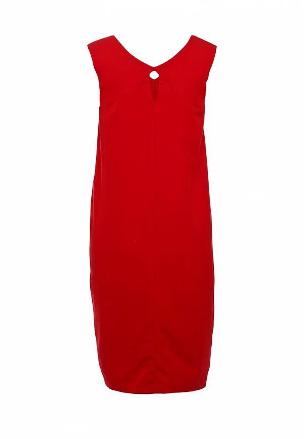 Платье-миди Bestia 52000333: изображение 1