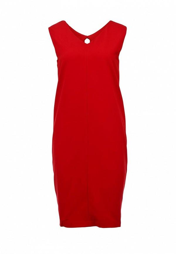 Платье-миди Bestia 52000333: изображение 2