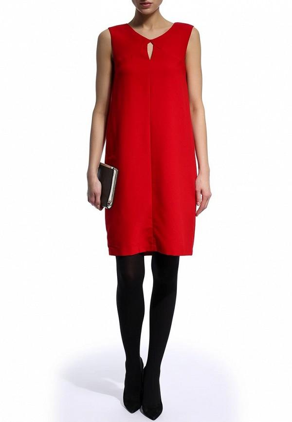 Платье-миди Bestia 52000333: изображение 4
