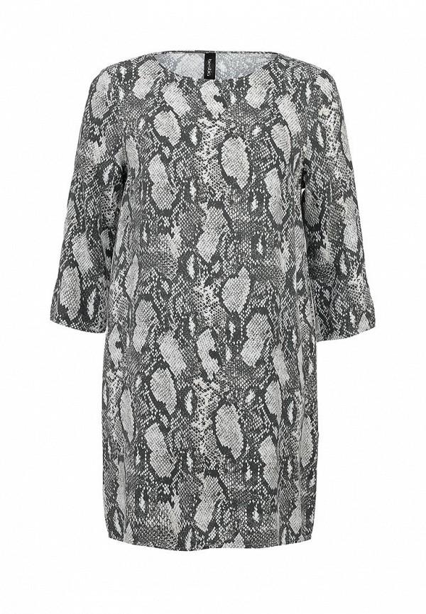 Платье-мини Bestia 52000336: изображение 1