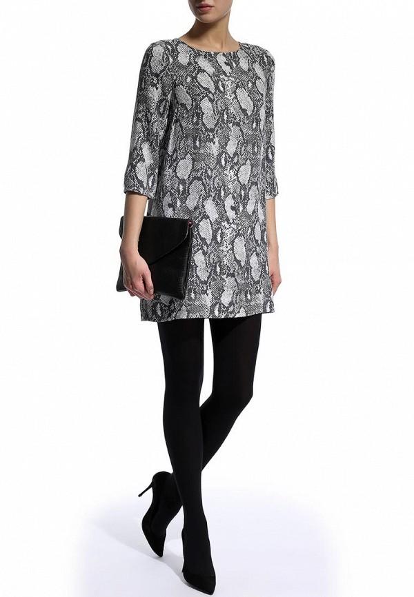Платье-мини Bestia 52000336: изображение 3