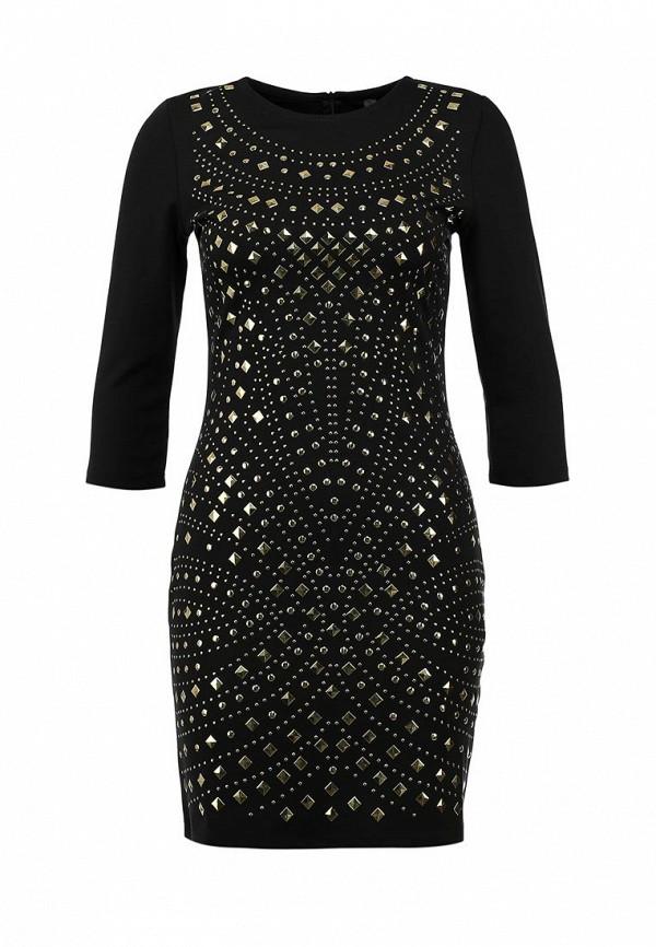 Платье-мини Bestia 52000337: изображение 1