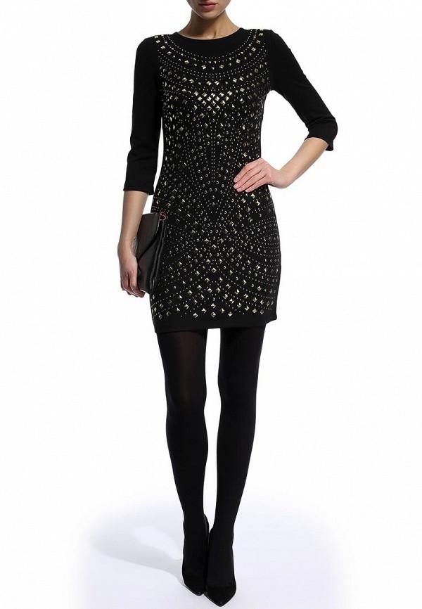 Платье-мини Bestia 52000337: изображение 3