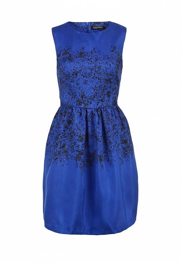 Платье-миди Bestia 52000339: изображение 2