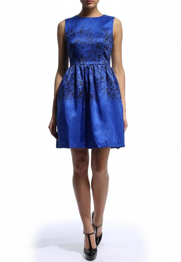 Платье-миди Bestia 52000339: изображение 4
