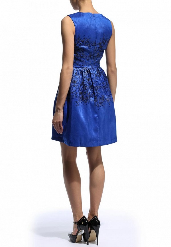 Платье-миди Bestia 52000339: изображение 5