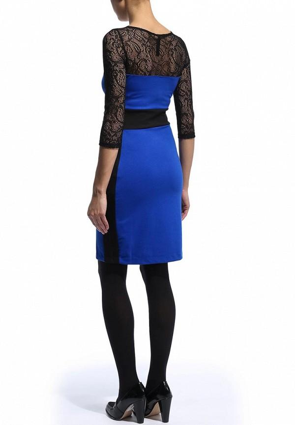 Платье-миди Bestia 52000340: изображение 4