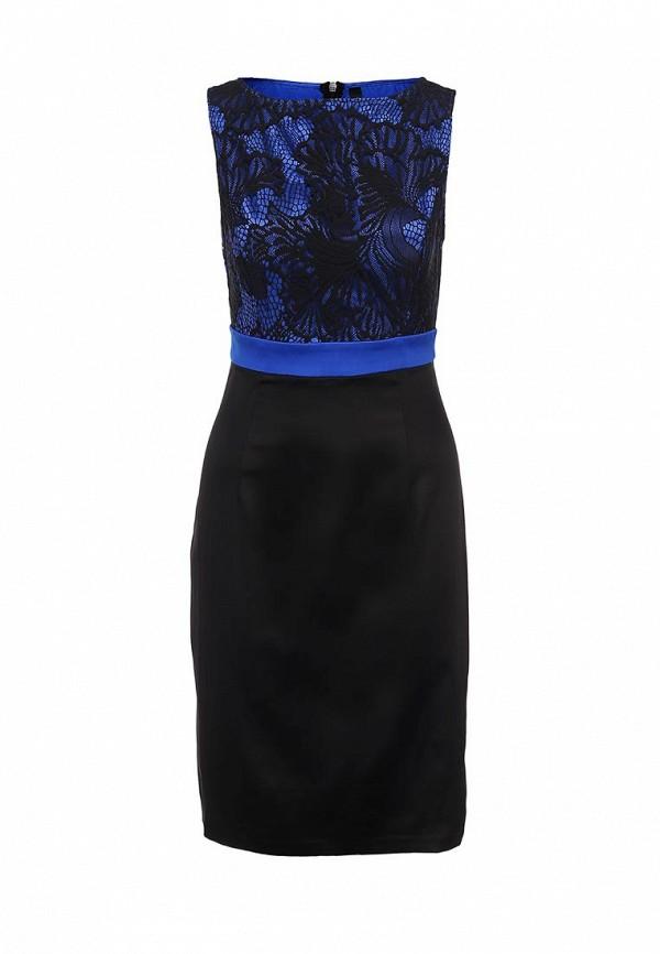 Платье-миди Bestia 52000345: изображение 1