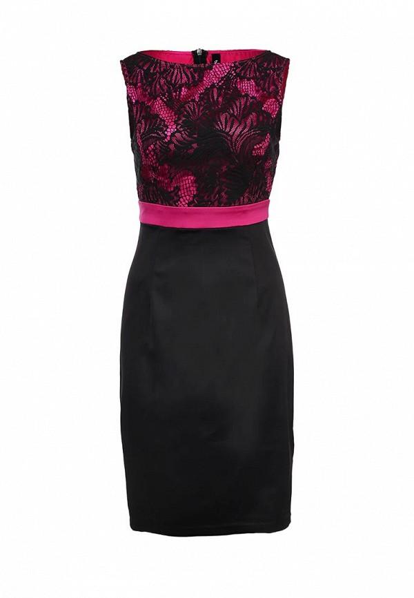 Платье-миди Bestia 52000345: изображение 2