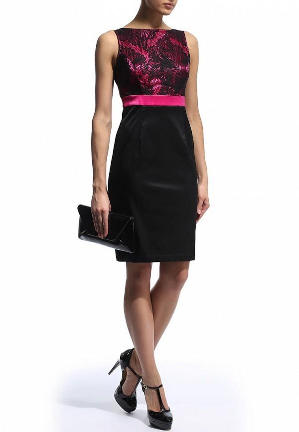 Платье-миди Bestia 52000345: изображение 3