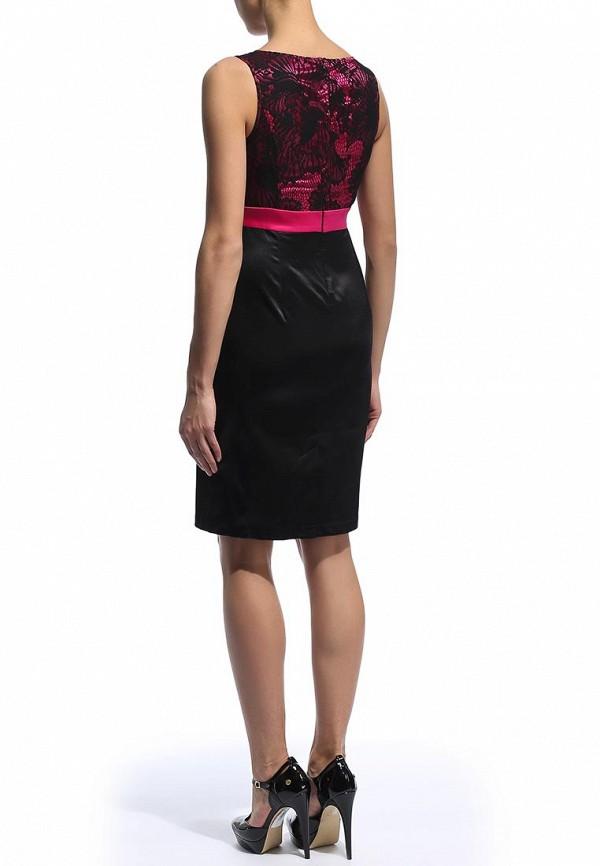 Платье-миди Bestia 52000345: изображение 4