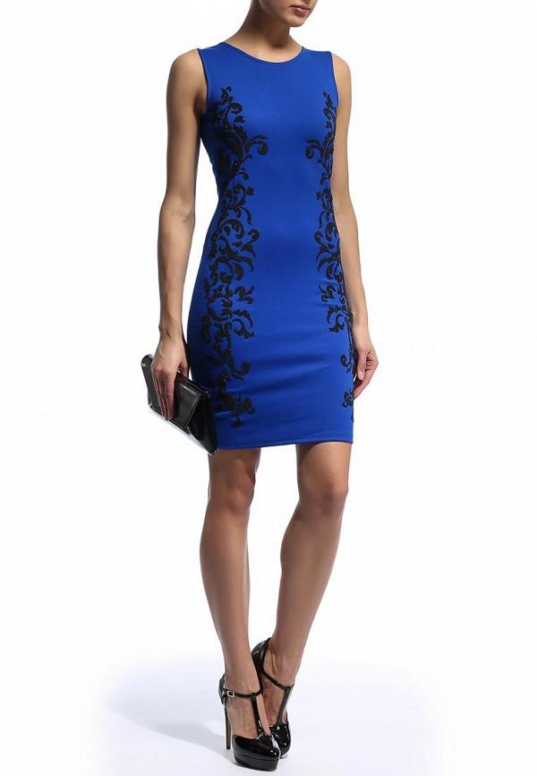 Платье-миди Bestia 52000349: изображение 3
