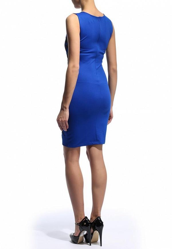 Платье-миди Bestia 52000349: изображение 4