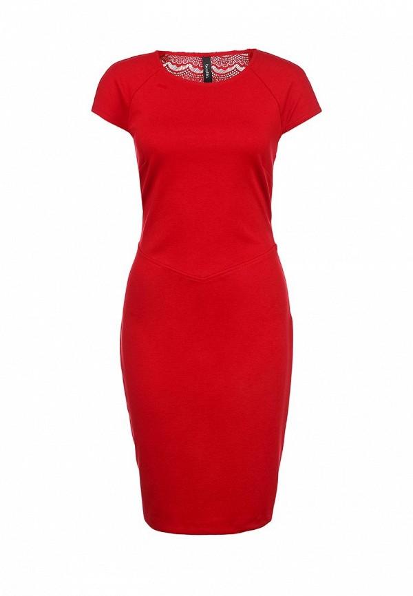 Платье-миди Bestia 52000356: изображение 1