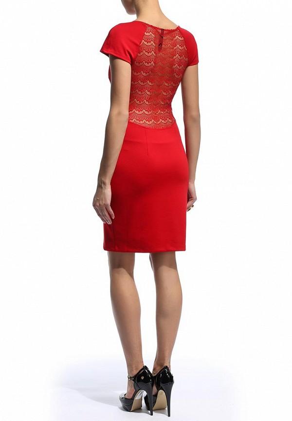 Платье-миди Bestia 52000356: изображение 4