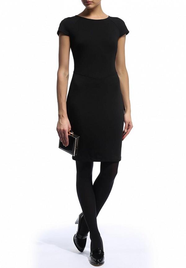 Платье-миди Bestia 52000356: изображение 3