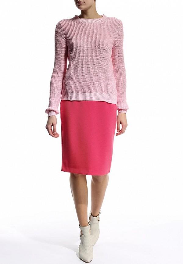 Прямая юбка Bestia 51800143: изображение 3