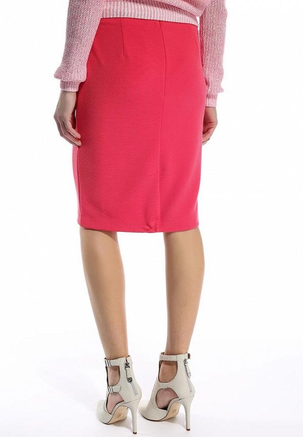 Прямая юбка Bestia 51800143: изображение 4