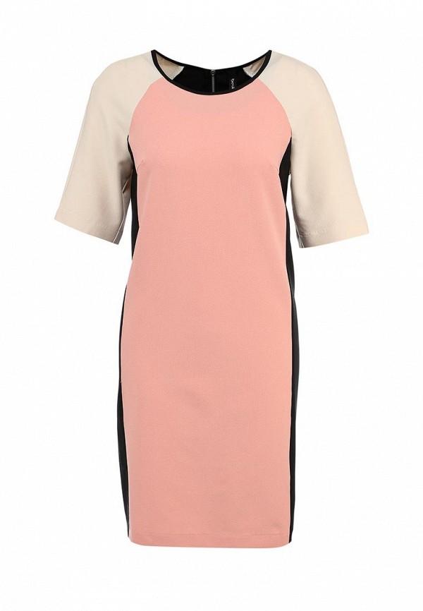 Платье-миди Bestia 52000359: изображение 1