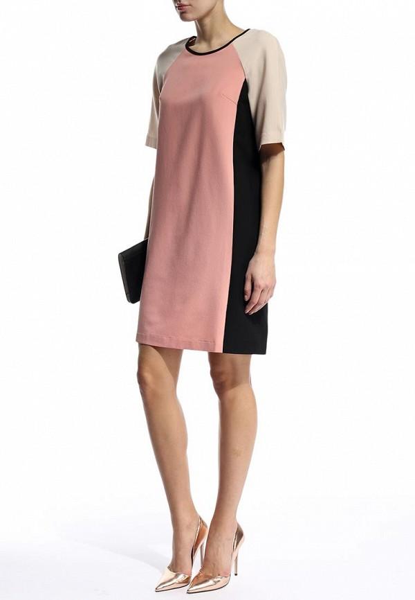 Платье-миди Bestia 52000359: изображение 3