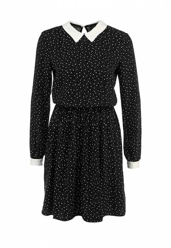 Платье-миди Bestia 52000361: изображение 1