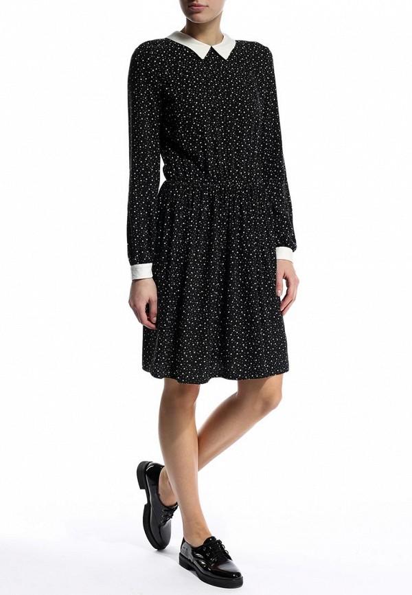 Платье-миди Bestia 52000361: изображение 2