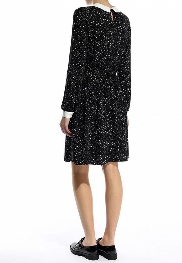 Платье-миди Bestia 52000361: изображение 3